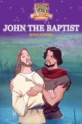 John The Baptist DVD