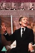 Kenneth Williams - An Audience With Kenneth Williams