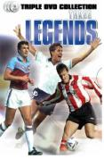 Three Legends DVD