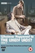 Whatever Happened To The Likely Lads - Series 2