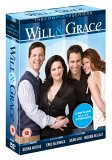 Will And Grace - Season 8 - Complete DVD