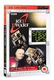 Red Dwarf - Smeg Ups [UMD Universal Media Disc] [1994]