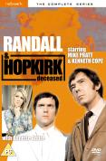 Randall And Hopkirk: Deceased