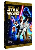 Star Wars Episode IV: A New Hope (Limited Edition, Includes Theatrical Version)