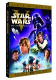 Star Wars Episode V: The Empire Strikes Back (Limited Edition, Includes Theatrical Version)