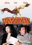 Condorman [1981] DVD