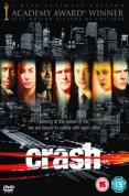 Crash [2004] DVD