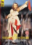 10 Shaolin Disciples