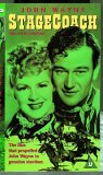 Stagecoach (John Wayne) [1939]