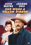 She Wore a Yellow Ribbon (John Wayne) [1949]