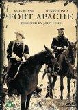 Fort Apache (John Wayne) [1948]