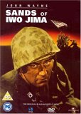 Sands of Iwo Jima  (John Wayne)  [1949]
