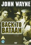 Back to Bataan (John Wayne) [1945]