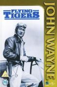Flying Tigers (John Wayne) [1942]