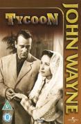 Tycoon (John Wayne) [1947]