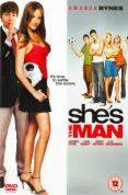 She's The Man [2006]