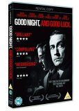 Good Night and Good Luck [2005]