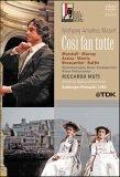 Cosi Fan Tutte - Mozart [1983]