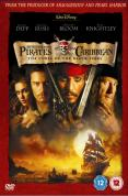 Pirates Of The Caribbean - The Curse Of The Black Pearl [2003]