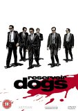 Reservoir Dogs (1 Disc Edition) [1991]
