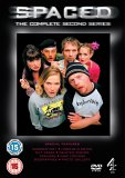 Spaced: Series 2 [2001]