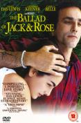 Ballad Of Jack And Rose [2005] DVD