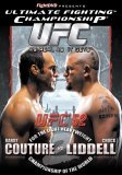 Ultimate Fighting Championship 52 - Couture Vs Liddell 2