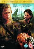 Troy - 1 Disc Edition [2004]