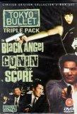 Tokyo Bullet Reloaded - Black Angel / Score / Gonin