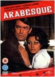 Arabesque [1966]
