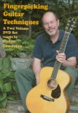 Fingerpicking Guitar 1 & 2