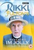 Rikki Fulton's Reverend IM Jolly - A Man For All Seasons