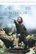 The Mission [1986]