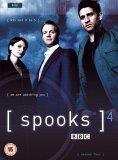 Spooks - Complete Season 4