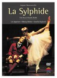 La Sylphide - Royal Danish Ballet DVD