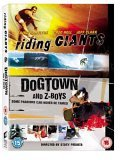 Riding Giants / Dogtown And Z-Boys