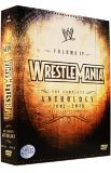 Wrestlemania Anthology - Vol. 4