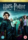 Harry Potter And The Goblet Of Fire (1 Disc Edition)