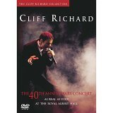 Cliff Richard - The 40th Anniversary Concert [1998]
