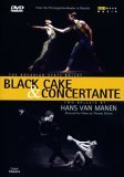 Black Cake And Concertante [1997]