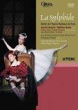 La Sylphide [2004] DVD
