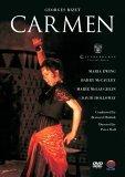 Carmen - Glyndebourne Festival Opera [1985]