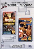 WWE - Summerslam 1992 And 1993