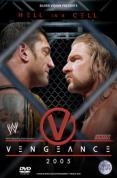 WWE - Vengeance 2005