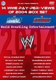 WWE - 2004 Storage Box