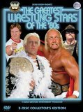WWE - Greatest Wrestling Stars Of The 80's