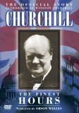 The Official Story Of Churchill - The Finest Hours