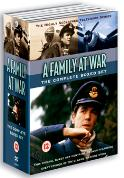 A Family At War - Complete Boxed Set