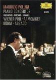 Pollini - Piano Concertos (Bohm, Wiener Po)