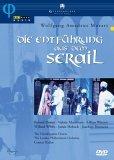 Die Entfuhrung Aus Dem Serail - Mozart [1980]